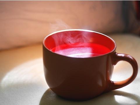 ダイエット・美肌・便秘改善・冷え性解消 健康に最適の白湯とは