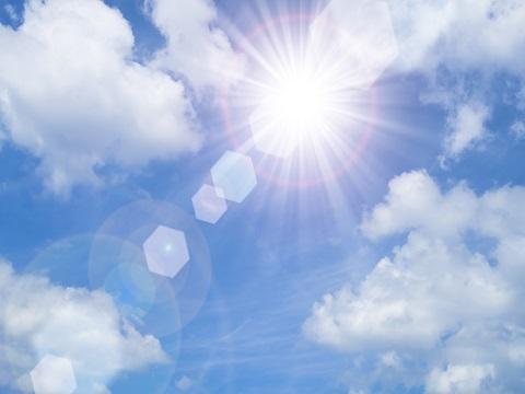 【紫外線」今年は早い時期から要注意!