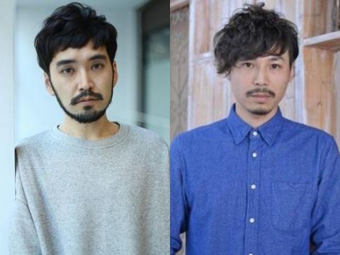 【メンズ】30代の男性にしてほしい髭と似合う髪型~ショート~