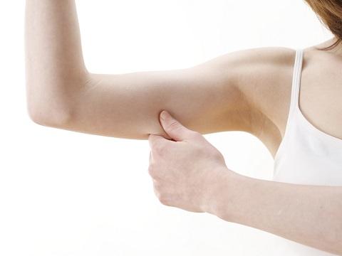 まだ間に合う!夏までに二の腕を痩せさせる!