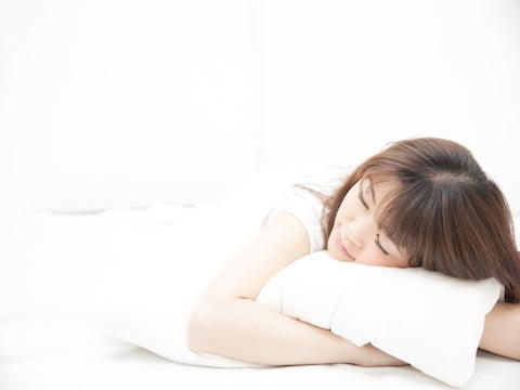 寝ながらできる 楽して痩せられるダイエット5選