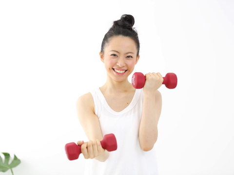 正しい筋トレで効果的に筋肉を鍛える方法