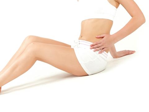 腰痛を改善!腰を鍛える筋トレメニュー