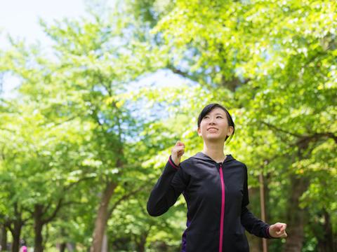 有酸素運動と筋トレはどのバランスでやればいいの?