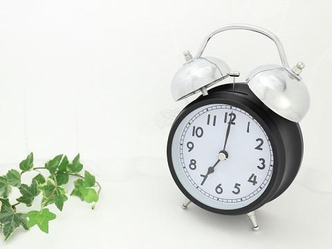 時間帯も重要!筋トレは何時に行うのが効果的?