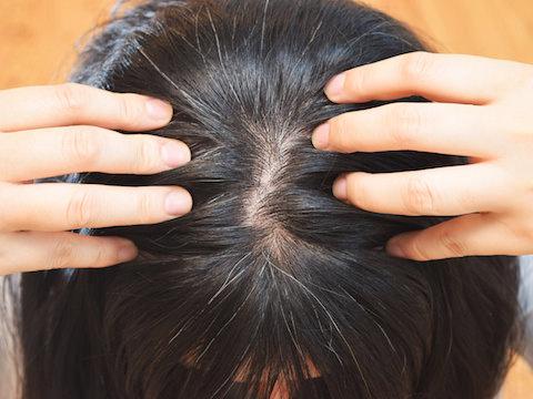 【髪の傷み】修復するには実は頭皮からのケアが重要!