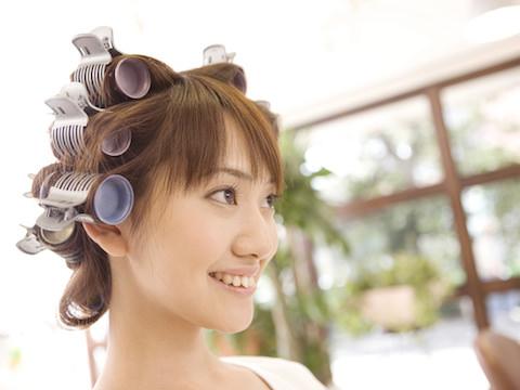 正しいヘアケア知ってる?パーマの種類に合ったスタイリング法