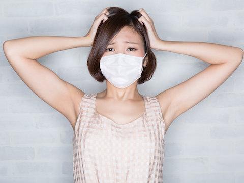かゆみなどの頭皮トラブル、どこから皮膚科にかかるべき?