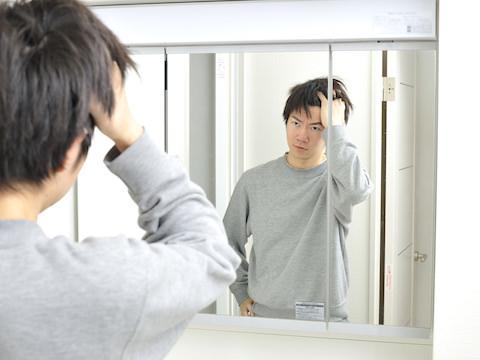 メンズの縮毛矯正ってどんなヘアスタイルがあるの?
