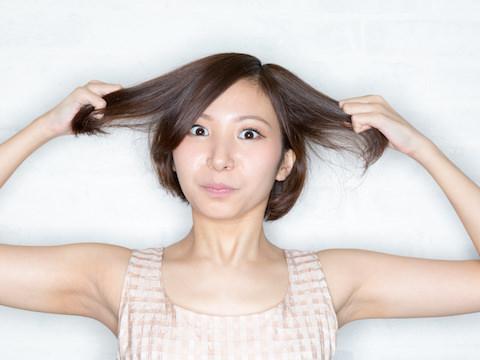 軟毛でセットの仕方が分からない人集合!軟毛セット講座