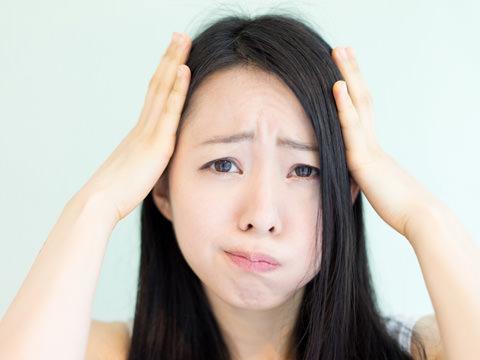抜け毛の原因、もしかしたら甲状腺の病気かもしれません