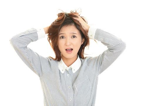 髪に悩む女性必見!今からはじめる抜け毛対策