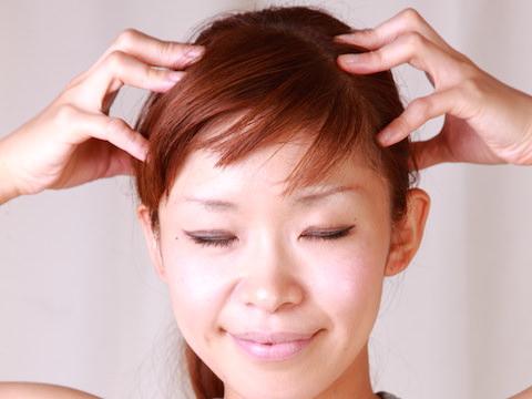 髪と頭皮の乾燥に裏ワザ!身近にあるあのクリームが使える?