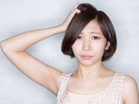 あなたは大丈夫?知らないうちに乾燥する髪の原因と対策まとめ