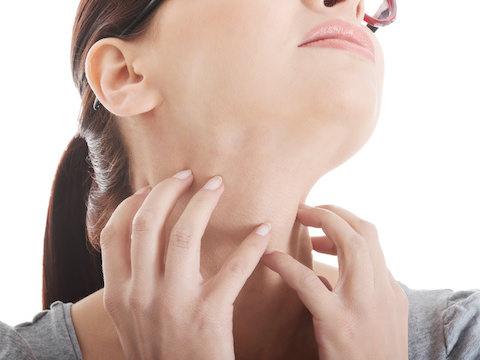 乾燥肌のかゆみの原因、あなたは知ってる?