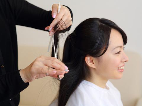 あなたの髪は傷みやすい?髪質と習慣からダメージヘア診断