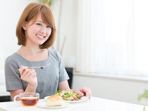 女性の薄毛は食べ物から改善できる