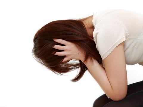 白髪とストレスの因果関係ってなに?心も髪もストレスフリー
