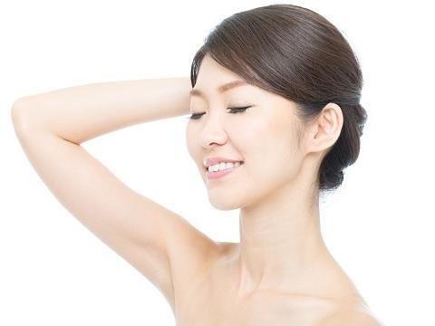 薄毛の原因は女性ホルモンの減少!?女性ホルモンを増やして薄毛対策