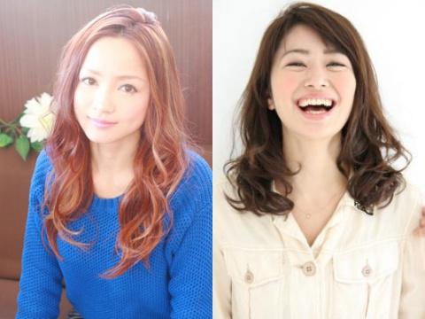 【髪型】オトナ綺麗なアラフォー世代にしてほしいセミロング