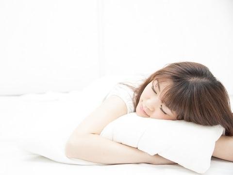 昼寝が効果的ってホント?薄毛と睡眠の関係とは