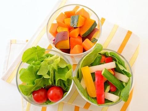 薄毛に良い食べ物&悪い食べ物☆食生活で薄毛改善