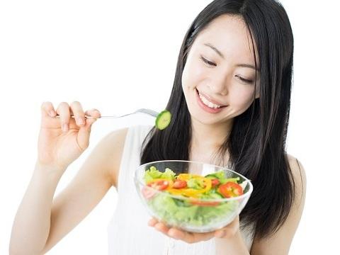 食生活を改善すれば薄毛からの脱出は可能?