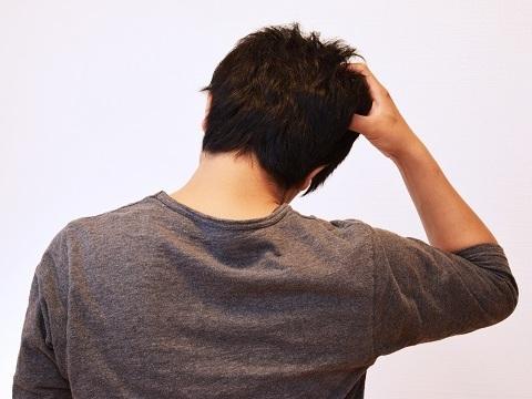 つむじの薄毛に悩むあなた!リアル改善法をお教えします!
