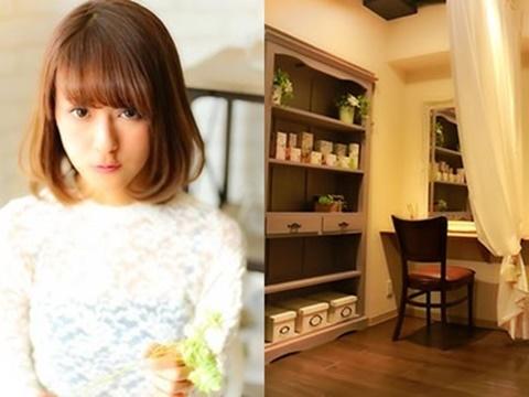 学芸大学・自由が丘・田園調布エリア☆『ROMA Hair Salon』