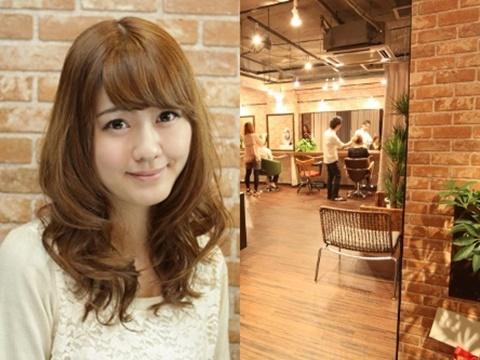 おすすめサロン☆『Hair Design Serendipity』