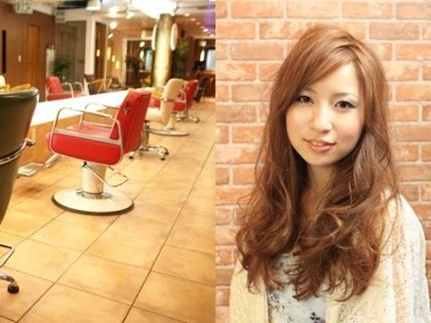 千歳烏山・調布・仙川・府中『Hair Design Mariage』
