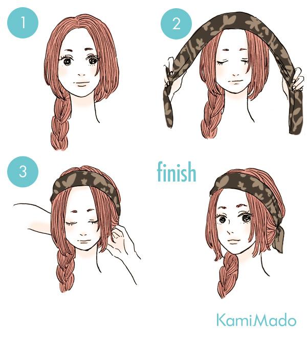 Â�ラストで見るヘアケア・ヘアアレンジー髪のお悩みやケア方法の解決ならコラム|eparkビューティー(イーパークビューティー)