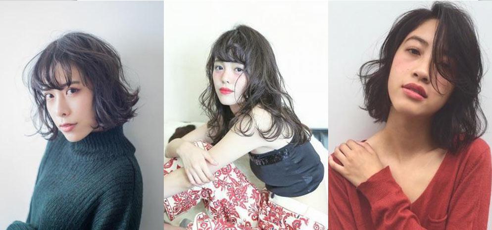 【人気度200%】黒髪風の暗髪カラー厳選ベスト20♡