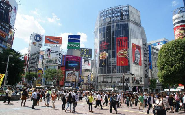【渋谷エリア】美容室の激安クーポン